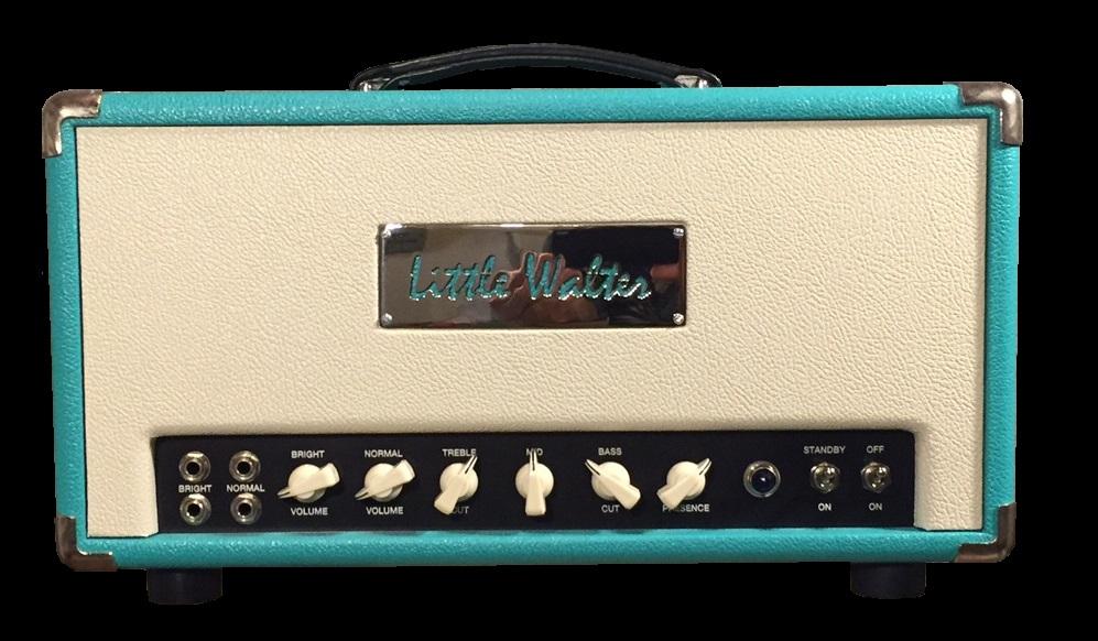 Little Walter Tube Amps