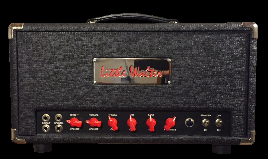 Little Walter Tube Amps